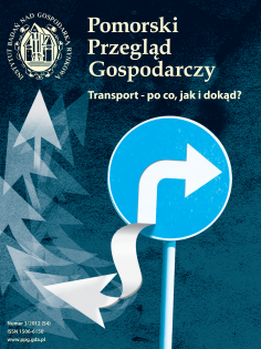 Transport – po co, jak i dokąd?
